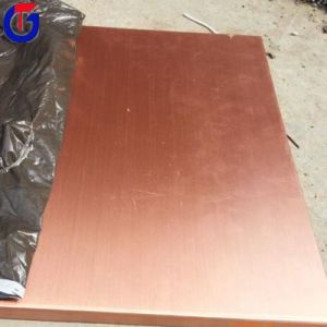 2mm Copper Sheet, Copper Sheet Thickness 5mm pictures & photos