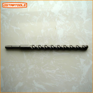 Standard Flute SDS Hex Shank Hammer Drill Bit pictures & photos