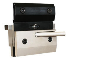 Clamping for Press Brake Machine pictures & photos