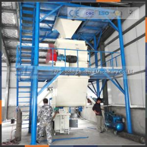 Stairs-Type Powder Dry Mortar Equipment Machines Price on Sale pictures & photos