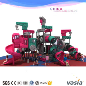 2016 Children Amusement Park Outdoor Playground for Sale pictures & photos