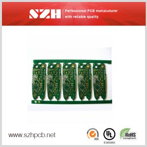 Reliable PCB Manufacturer Cem-1 PWB for 11 Years pictures & photos