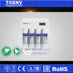 Water Treatment Equipment Tap Water Purifier Water Filter J pictures & photos