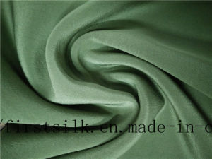 Silk Crepe Fabric Sand Washed pictures & photos