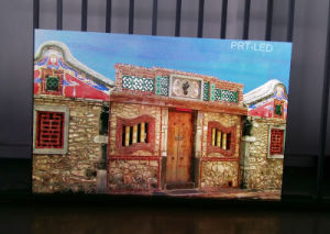 High Brightness P5 Outdoor Full Color LED Display with SMD2727 pictures & photos