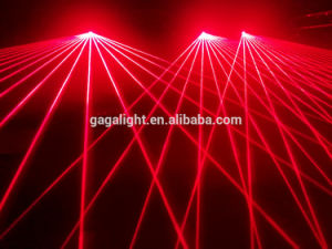 RGB15000 Full Color Animation Laser Light pictures & photos