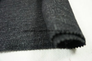 Wool Fabric Woolen Fabric Ripple pictures & photos