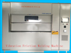 Water Tank Welding Friction Machine (ZB-730LS) pictures & photos