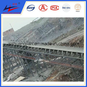 Capacity 1500tons Quarry Belt Conveyor Fabricated by Double Arrow pictures & photos