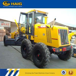 Gr135 Hydraulic Mini Motor Grader