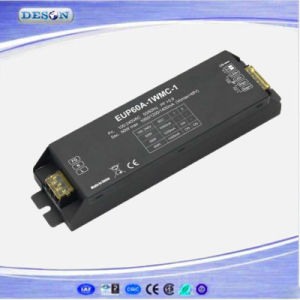 100-240VAC 1050/1200/1400mA*1 Channel Constant Current 0-10V/1-10V LED Lighting Driver pictures & photos
