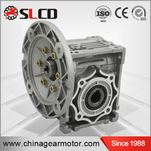Wj Series Worm Gearbox pictures & photos
