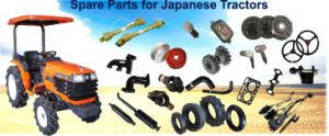 Kubota and Iseki Tractors Parts Pto Cardan Shaft pictures & photos