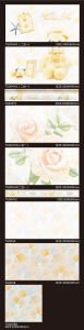 China Ceramic Tile With30*60cm pictures & photos