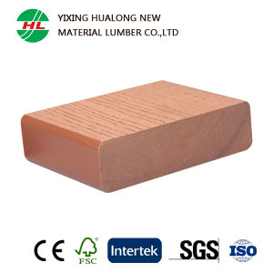 High Quality WPC Outdoor Solid Decking (M29) pictures & photos