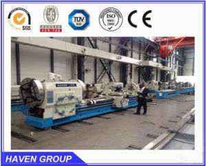 Pipe Threading Cutting Machine pictures & photos