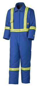 safety Coverall Style Reflective Protex Work Clothes pictures & photos