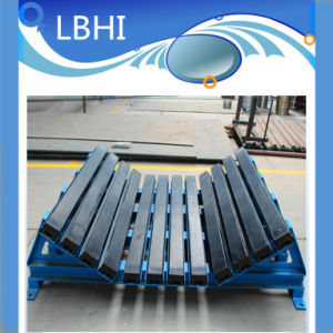 UHMWPE Impact Bed/ Buffer Bed for Belt Conveyor pictures & photos