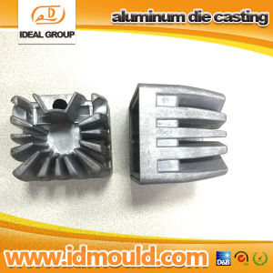 Accurate Aluminum Die Casting Mould Make for Heat Sink pictures & photos