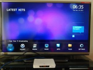 Arabic IPTV Box with Bein Sports Channels pictures & photos