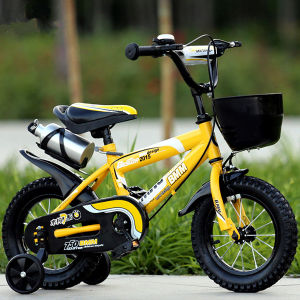 High Quality Kid Bike for Rest Back pictures & photos
