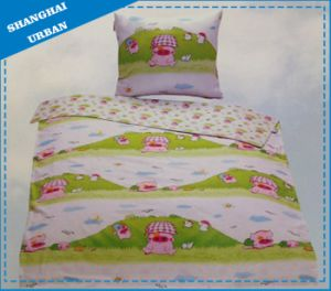 Baby Bedding Cotton Duvet Cover (set) pictures & photos