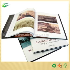 Cheap Brochure with Good Quality (CKT-BK-548) pictures & photos