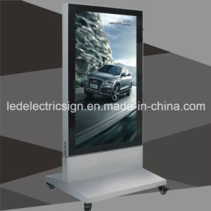 Advertising Light Box LED Signs with Display pictures & photos