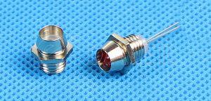 Mlh-3 3mm Metal LED Holder LED Light Base (MLH-3) pictures & photos