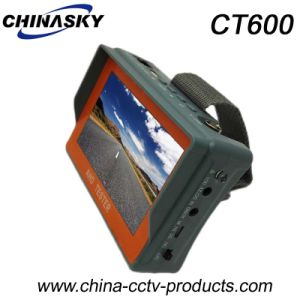 "3.5"" Wrist Band CCTV Analogue Camera Tester with 12VDC Output (CT600) pictures & photos"