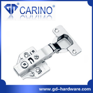 (D10) Concealed Hinge 3D Clip-on Hydraulic Hinge (two-way) pictures & photos