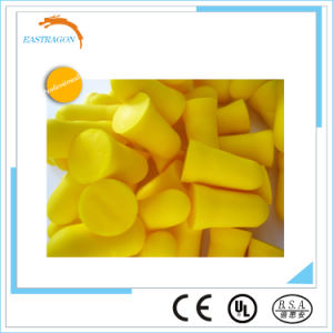 Kids Bell Safety PU Earplugs pictures & photos