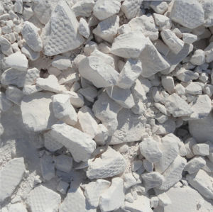 Washed Kaolin Clay Kaolin Specification Porcelain Clay