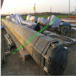 Pneumatic Inflatable Rubber Airbag for Culvert Formwork Mold Core pictures & photos