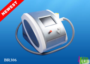 ND YAG Laser Tattoo Removal Beauty Machine pictures & photos