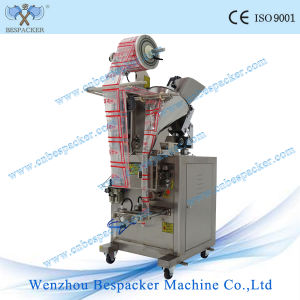 Automatic Detergent Powder Filling Packing Machine pictures & photos