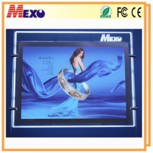 Best Price Indoor LED Hotel Advertisement Board Design pictures & photos