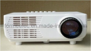"Mini Digital Projector Vs311 Mini LED Projector 2.55"" LCD pictures & photos"
