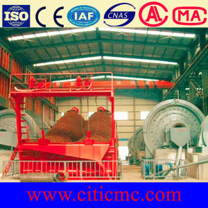 Save Power Flotation Machine for Ore Dressing pictures & photos