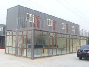 Puyuan - Container House / as-C-002