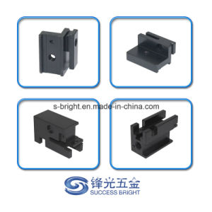 EDM Machined Parts for Lathe Parts and Metal Parts (LM-153) pictures & photos