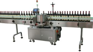 Wrap Around Automatic Orientation Labeling Machine/Labeler pictures & photos