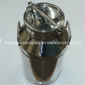 Hl-B05 Stainless Steel Milk Can for Pakistan Dairy Farms pictures & photos