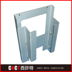 Competitive Price Sheet Steel Stamping Parts pictures & photos