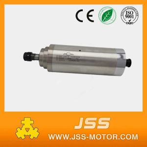 220V 3kw Water Cooled Spindle Motor with 24000rpm pictures & photos