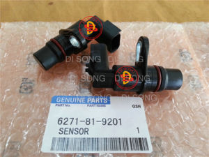 Komatsu Excavator Spare Parts, Engine Parts, Sensor (6271-81-9201) pictures & photos