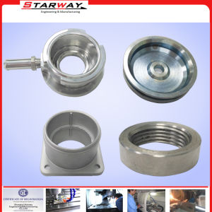 Professional CNC Machining Parts for Aluminum pictures & photos