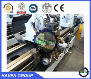 Gap Bed Lathe Machine pictures & photos