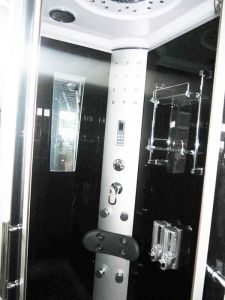 CE Approved Steam Cabin Room (LTS-9914 (L/R)) pictures & photos