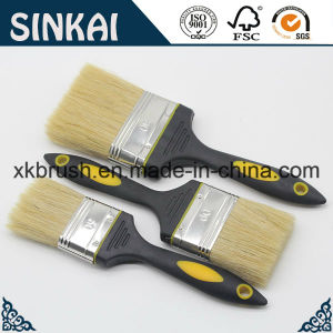 Rubber Plastic Painting Brush with High Performance pictures & photos